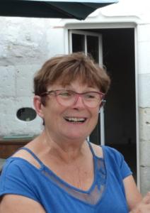 Annie Kaiser